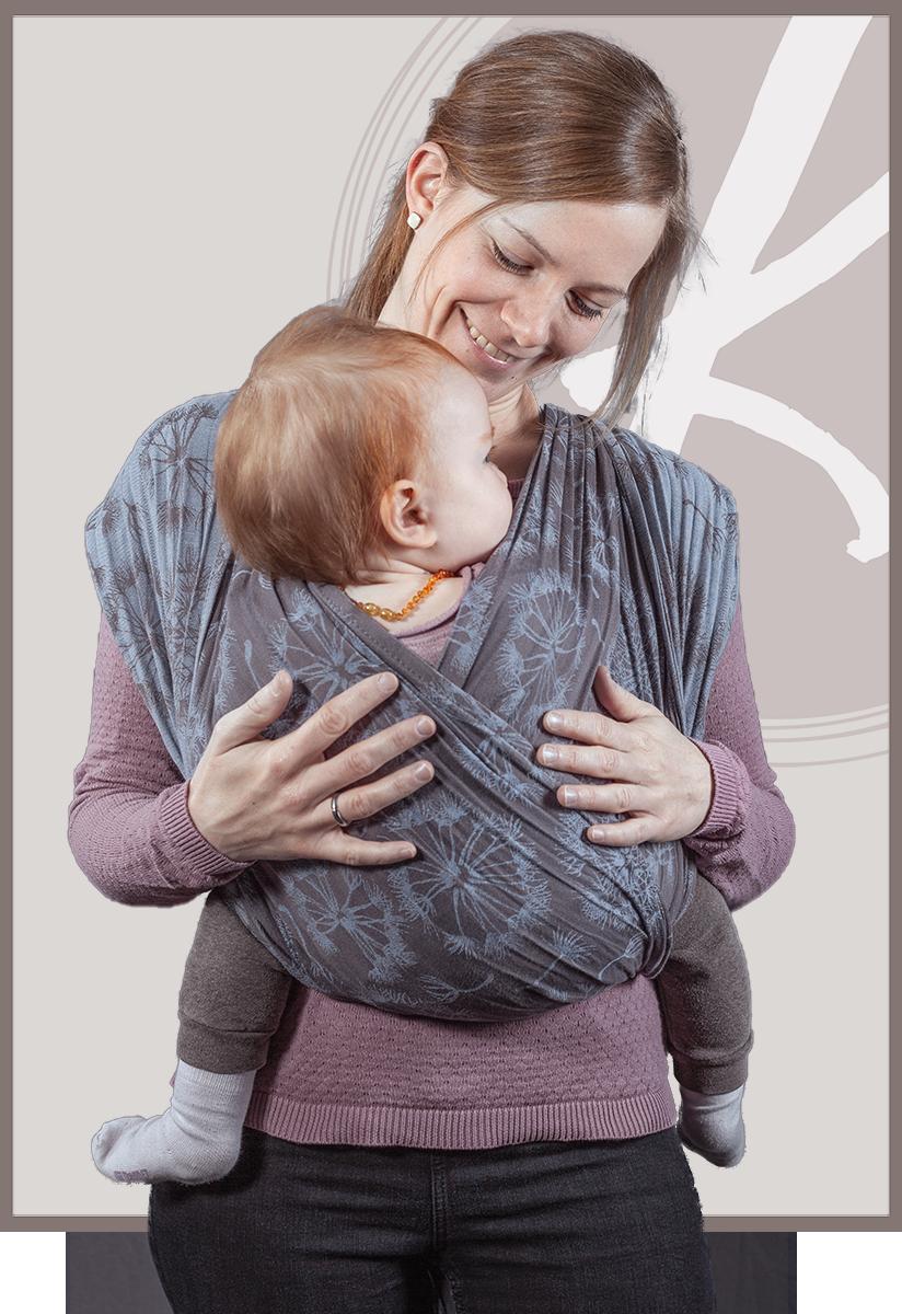 Kathrin Klein Baby Schwangerschaft, Hebamme aus Aurich.